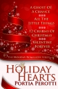 HOLIDAY HEARTS - The Holiday Romances Series Anthology is here...